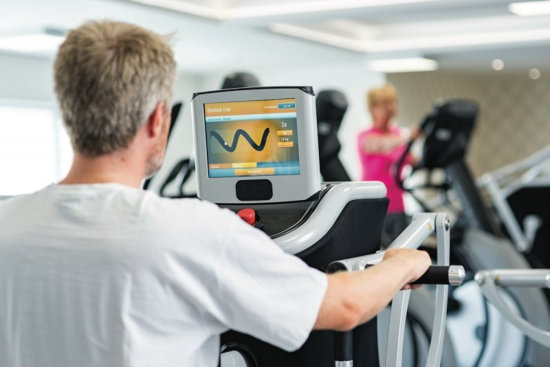 exercise with cancer