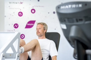 health gym for over 50s Oxford