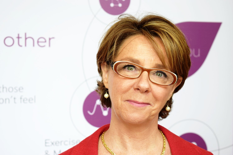 Dr Sabine Donnai