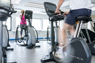 fitness plan for cardio